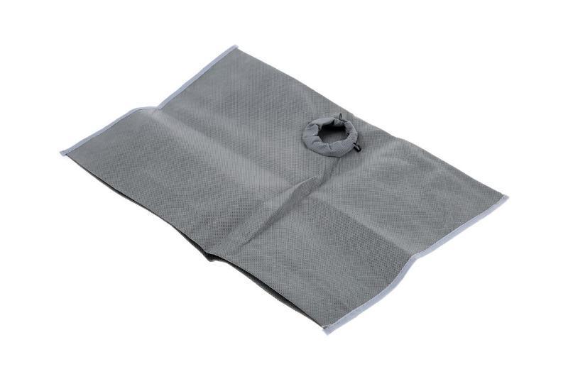Мешок для пылесоса Hammer PIL20A тканевый