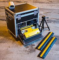 Система автоматизированного сканирования днищ автотранспортных средств переносная (мобильная)