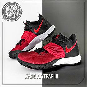 Баскетбольные кроссовки Nike Kyrie Flytrap 3 University Red