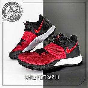 Баскетбольные кроссовки Nike Kyrie Flytrap 3 University Red, фото 2