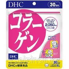 Коллаген DHC. Упругость кожи. 30 дней.