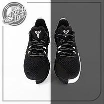 Баскетбольные кроссовки Kobe Mamba Fury (Focus) (оригинал), фото 3