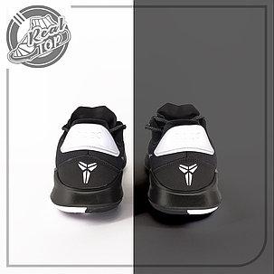 Баскетбольные кроссовки Kobe Mamba Fury (Focus) (оригинал), фото 2