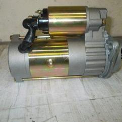 Стартер 490В-51000