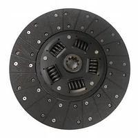 Ведущий диск сцепления (корзина) 13453-10402G
