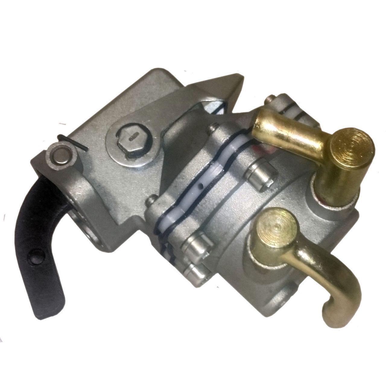 Ручная подкачка ТНВД 490-26000Z