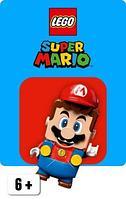 Lego Super Mario (Лего Супер Марио)