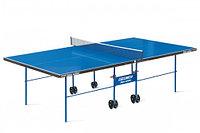 Теннисный стол Game Outdoor с сеткой 6034