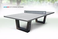 Теннисный стол City Strong Outdoor с сеткой 60-717