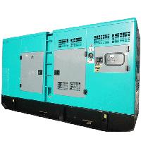 Дизельный генератор GF3-120 Ricardo Kofo