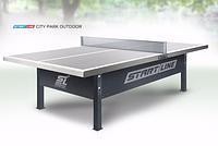 Теннисный стол City Park Outdoor с сеткой 60-715