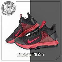 Баскетбольные кроссовки Nike Lebron Witness IV (оригинал)