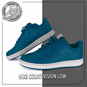 Кроссовки Nike Court Vision low (оригинал)