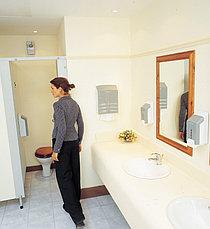 Автоматический освежитель воздуха Kimberly Clark серия Ripple 6971, фото 3