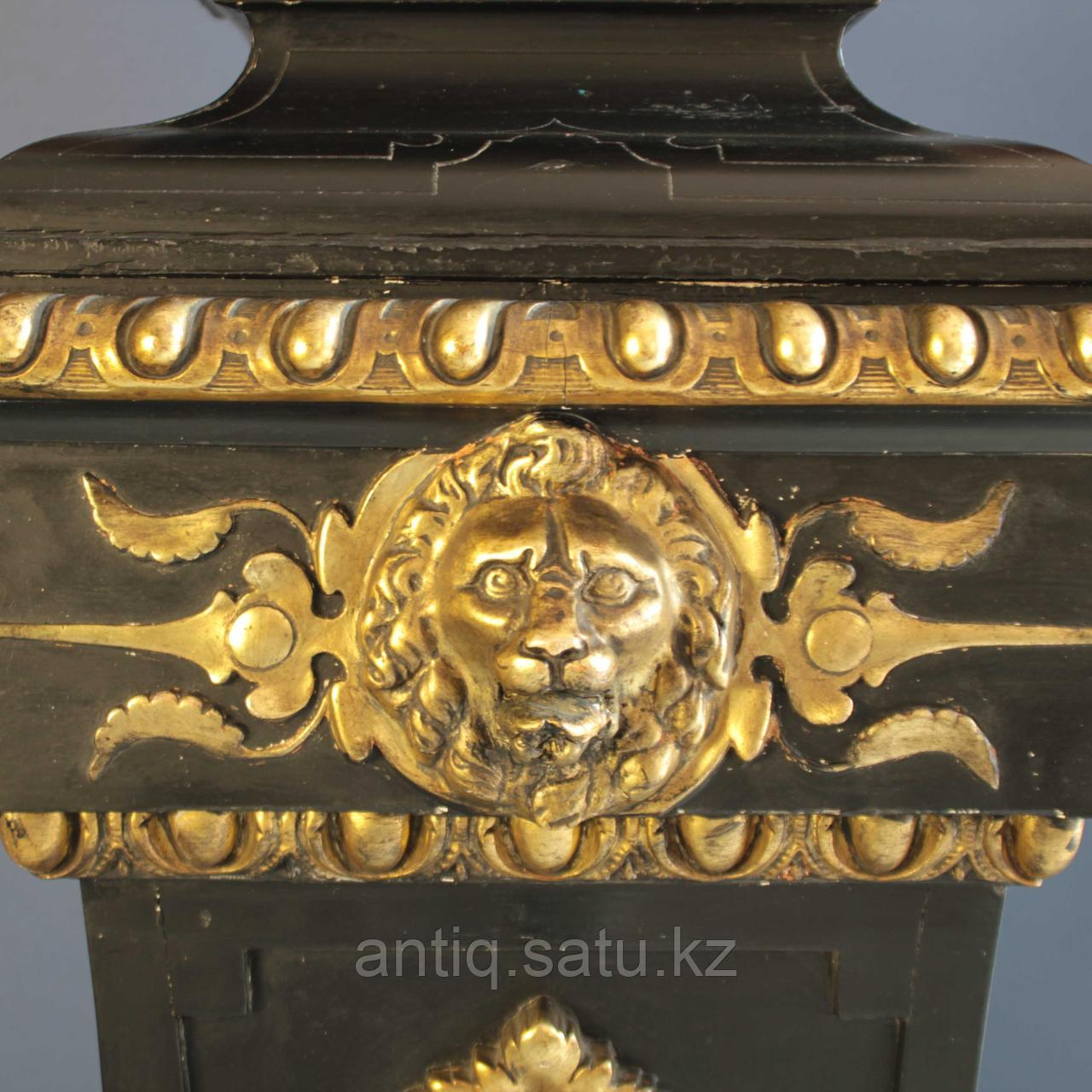 Дворцовая колонна со львами. Италия. - фото 7