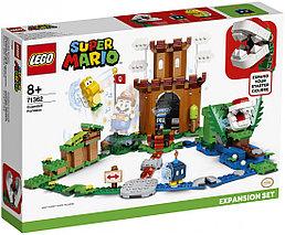 71362 Lego Super Mario Охраняемая крепость. Дополнительный набор, Лего Супер Марио