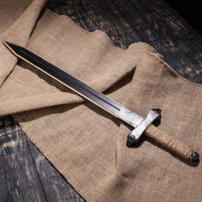 """Деревянный меч """"Меч Лорда"""", 75 см."""