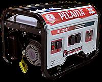 Электрогенератор БГ 4000 Р Ресанта