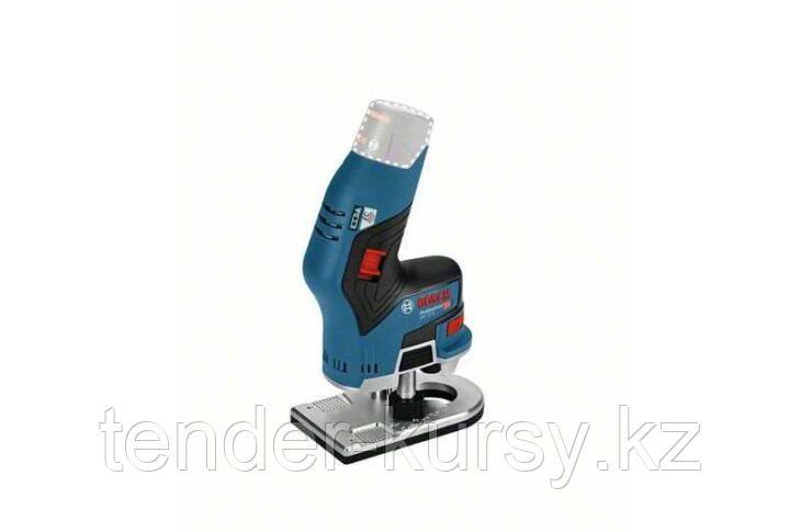 Аккумуляторный фрезер 12 В GKF 12V-08 Bosch