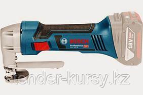 Акк. ножницы по металлу Li-Ion 18 В GSC 18V-16 Bosch предзаказ