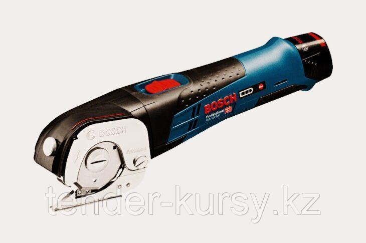 Аккумуляторные ножницы  универсальные Li-Ion GUS 12V-300 Bosch предзаказ