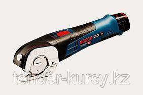 Аккумуляторныеножницы универсальные Li-Ion GUS 12V-300 Bosch предзаказ