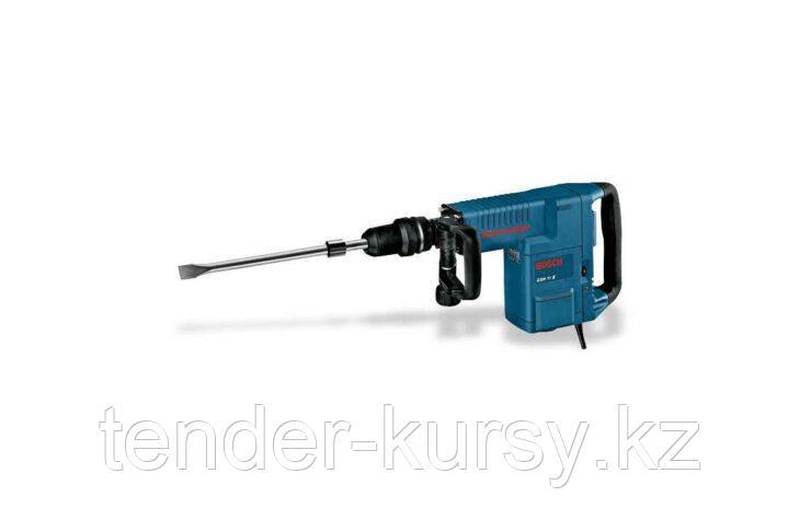 Отбойные молотки Bosch GSH 11 E