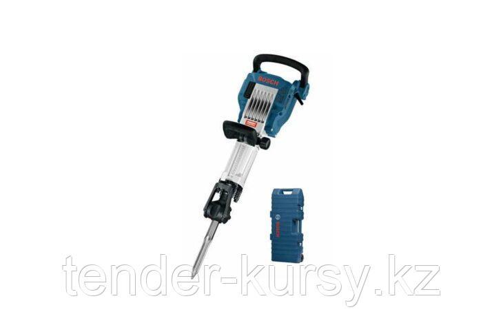 Отбойные молотки Bosch GSH 16-30