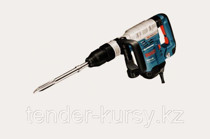 Отбойные молотки Bosch GSH 5 СE