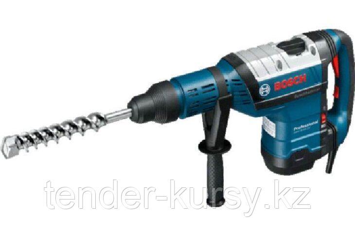 Перфоратор SDS-max Professional Bosch GBH 8-45 DV