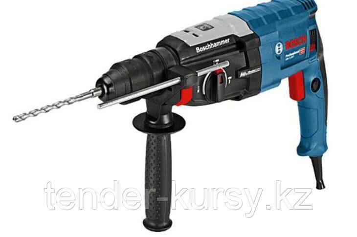 Перфоратор SDS-plus Professional Bosch GBH 2-28 F