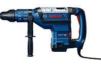 Перфоратор SDS-max Professional Bosch GBH 12-52 DV