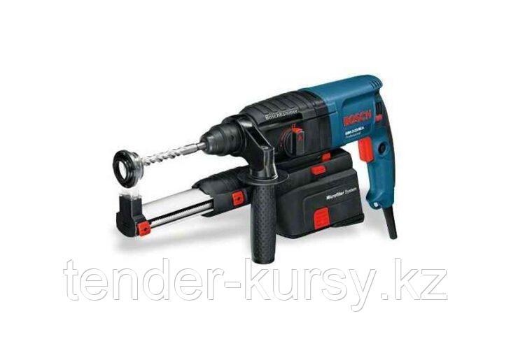Перфоратор SDS-plus Professional Bosch GBH 2-23 REA