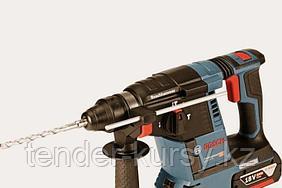 Акк. перфораторы Li- Ion 18 В GBH 18V-26 Bosch