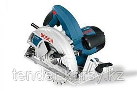 Пила дисковая Bosch GKS 65 GCE