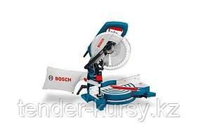 Торцовочные пилы GCM 10 MX Bosch