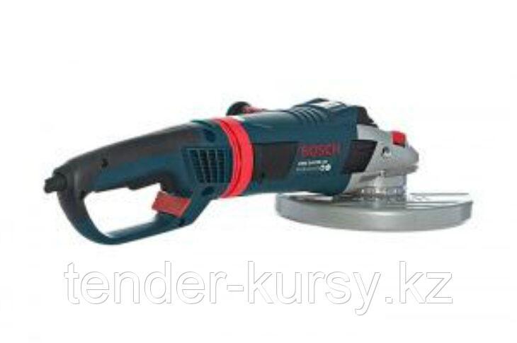 Углошлифмашина от 2 кВт Bosch GWS 24-230 LVI предзаказ