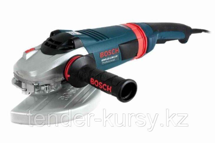 Углошлифмашина от 2 кВт Bosch GWS 22-230 LVI