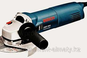 Углошлифмашины до 1.5 кВт GWS 1000 Bosch