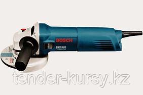 Углошлифмашины до 1.5 кВт  GWS 1400 Bosch