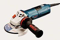 Углошлифмашины до 1.5 кВт Bosch GWS 750-125