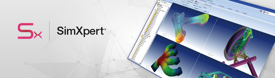 SimXpert Интегрированная среда автоматизации сквозного многодисциплинарного моделирования и инженерного анализ