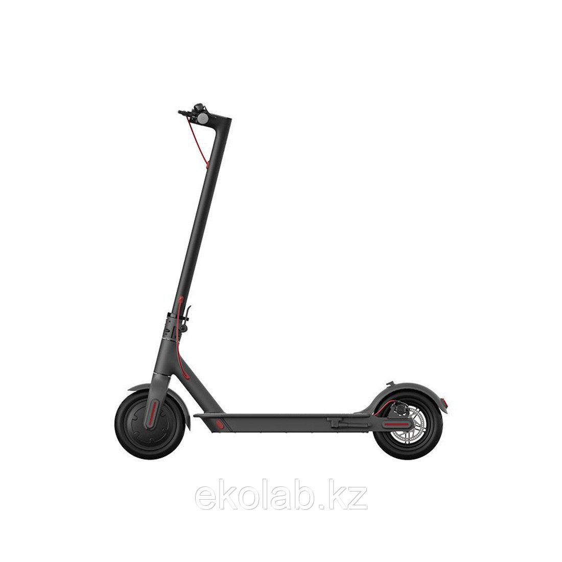 Электросамокат Xiaomi MiJia Smart Electric Scooter 1S Черный