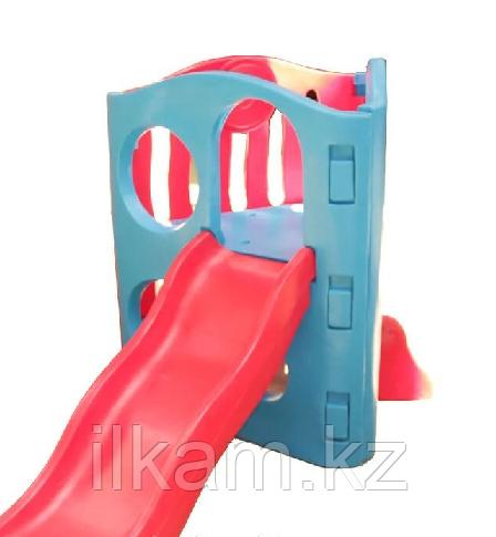 Домик детский пластиковый Долина