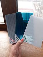 Поликарбонат в кредит и за оплату от 4 мм прозрачный, цветной в Алматы, в Нур - Султане