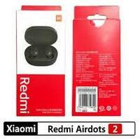 Новый Redmi AirDots 2 - Уже в продаже! Доставка