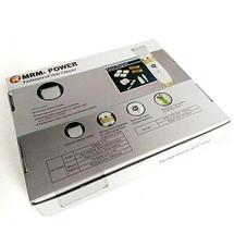 Машинка для стрижки с 2-мя аккумуляторами PRO GAMMA 2153 + 4 насадки, фото 2