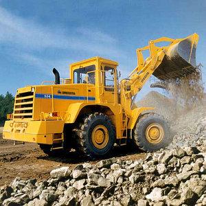 строительная техника и оборудование