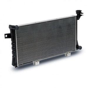 радиаторы автомобильные