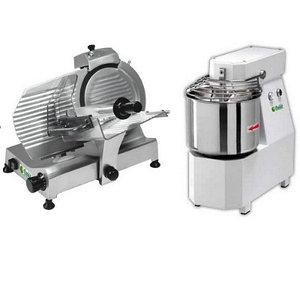 электромеханическое оборудование horeca&fast-food, общее